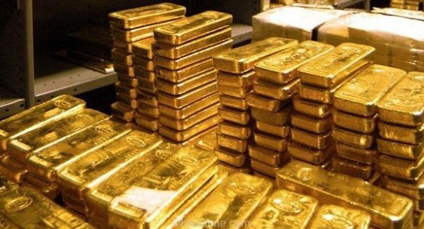 سازنده طلا