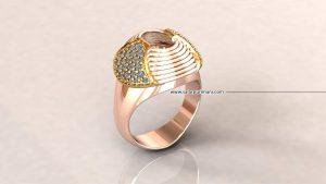 طراحی جواهرات