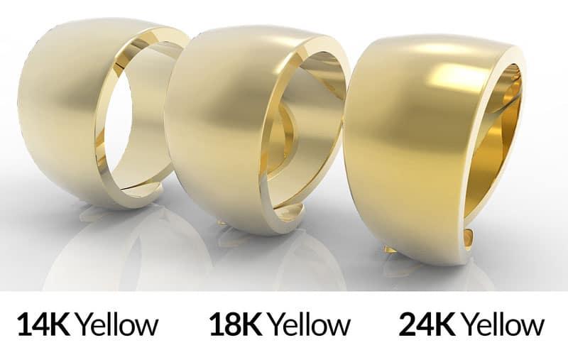 نحوه تشخیص طلا از مس