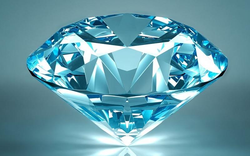 الماس در ایران