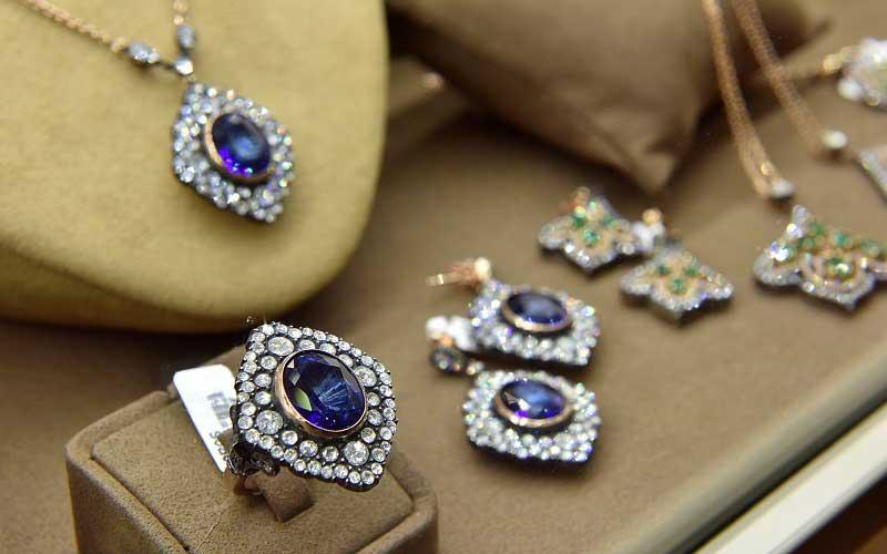 دوره طراحی جواهرات در ترکیه