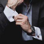 جواهرات مناسب آقایان