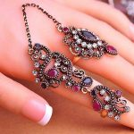 طراحی جواهرات در ترکیه