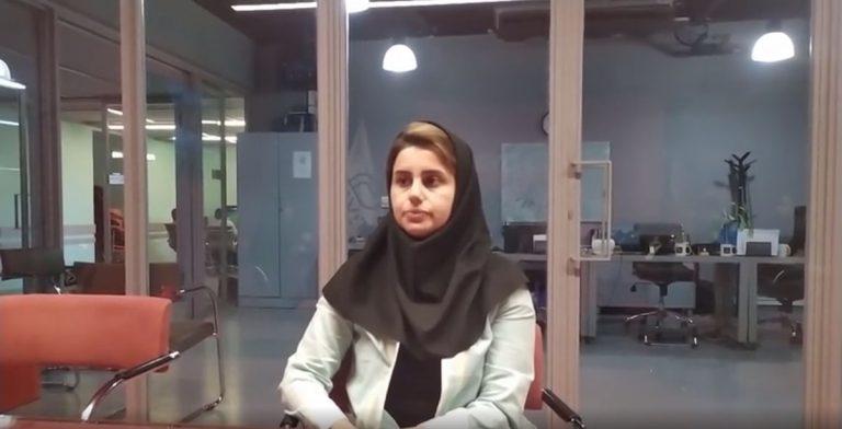 هنرجویان طراحی جواهرات بهار دولتشاهی