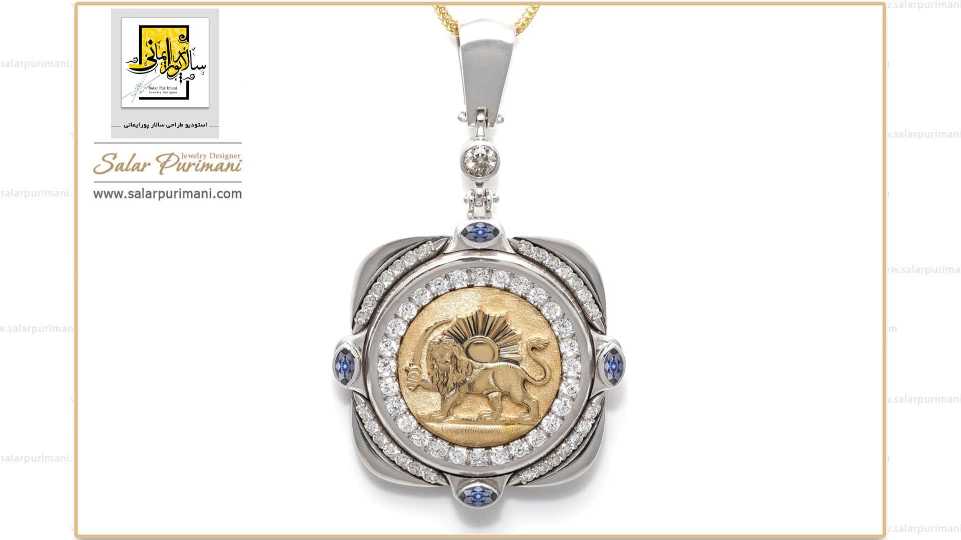 آمورش طراحی جواهرات