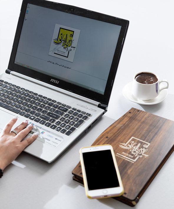 سی دی آموزشی طراحی طلا جواهر سالار پورایمانی