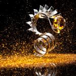 خلاقیت در طراحی طلا و جواهرات