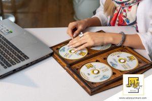 پکیج آموزش طراحی طلا و جواهرات