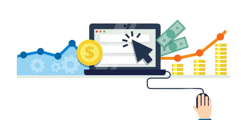 کسب درآمد اینترنتی کلیکی