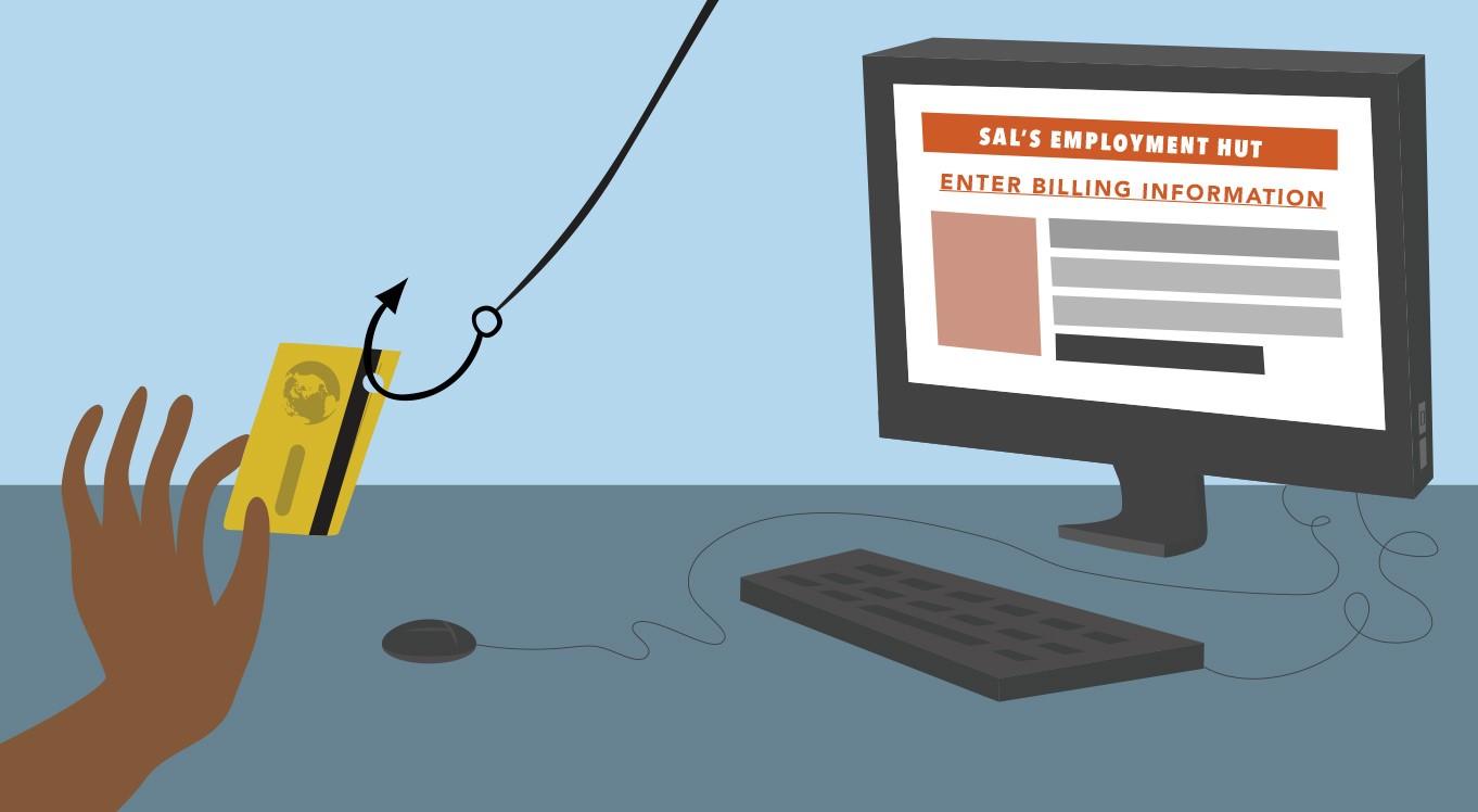نگاهی بر انواع کار اینترنتی