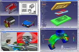 بهترین نرم افزار طراحی صنعتی
