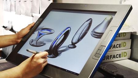 تولید محصولات مختلف حوزه طراحی صنعتی