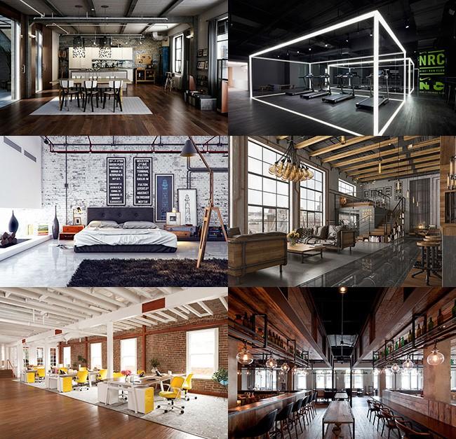 حوزه های کاری مختلف طراح صنعتی