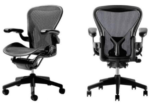 صندلی های Aeron