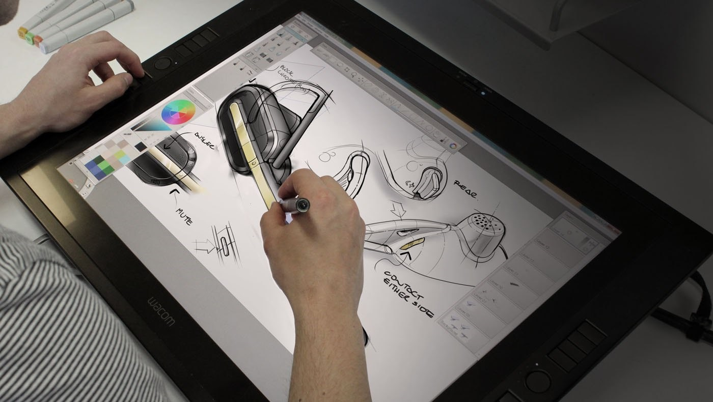 طراحی خودرو از تخصصی ترین و پرطرفدارترین حوزه طراحی صنعتی