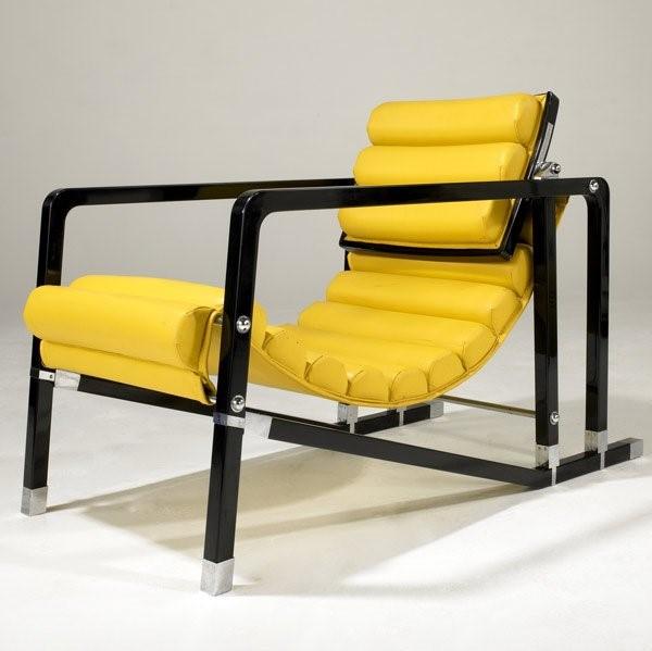 طراحی صنعتی اختراع نوآورانه آیلین گری