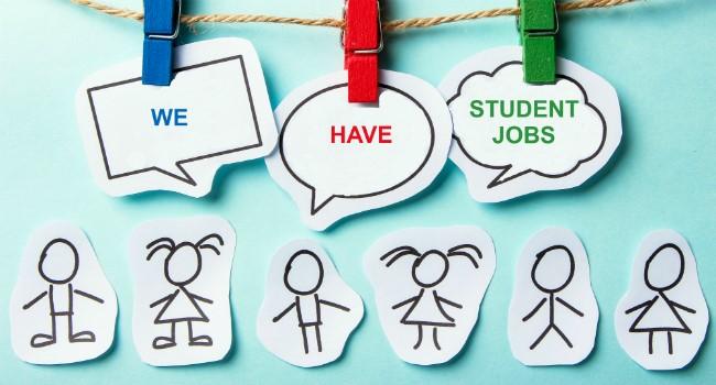 معرفی شغل برای دانش آموزان